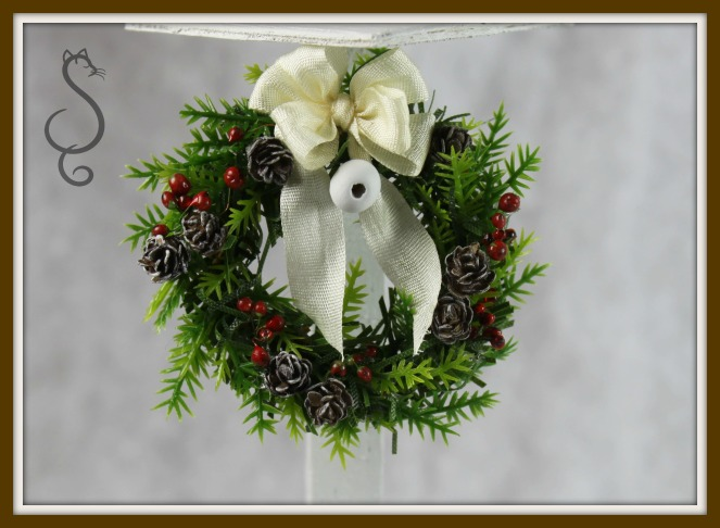 Christmas Wreath _Tutorial_0001