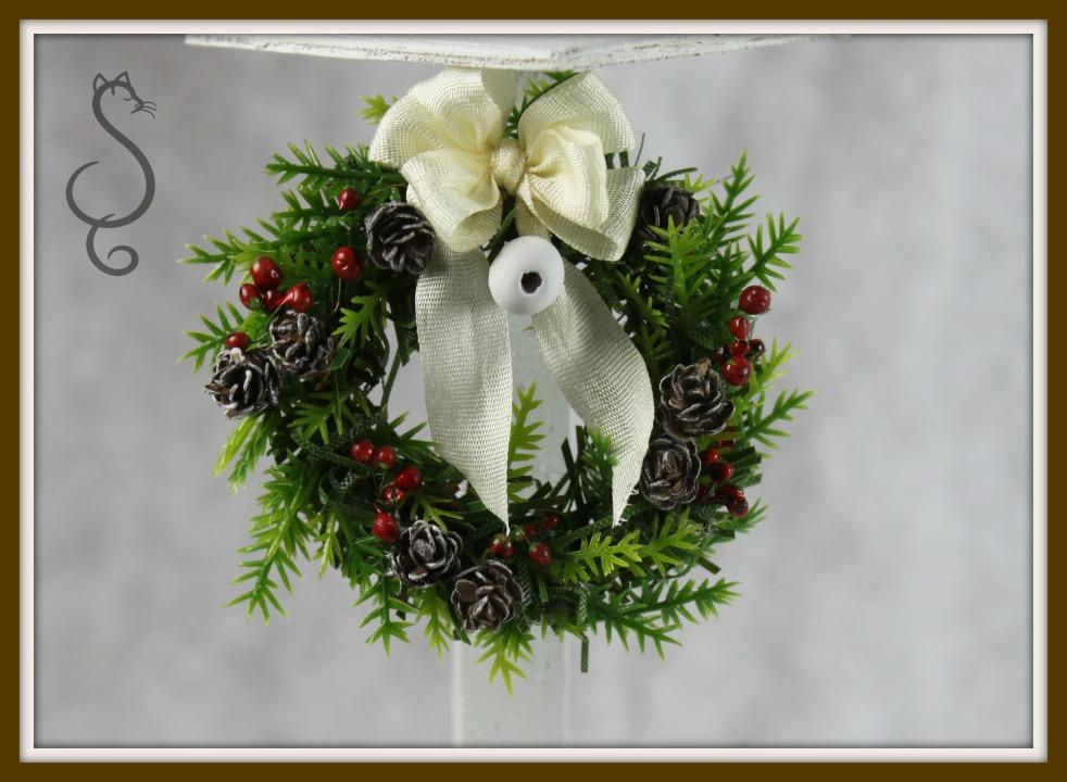 Christmas Wreath _Tutorial_0001