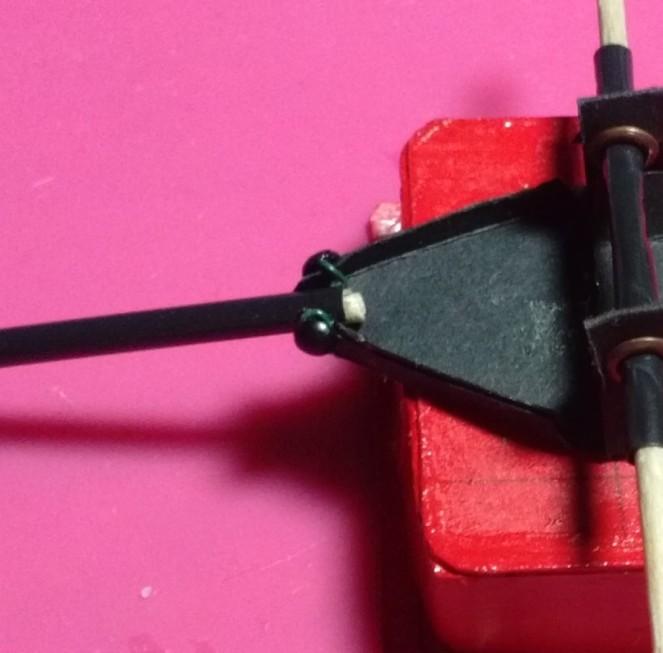 RW Axle work (2)