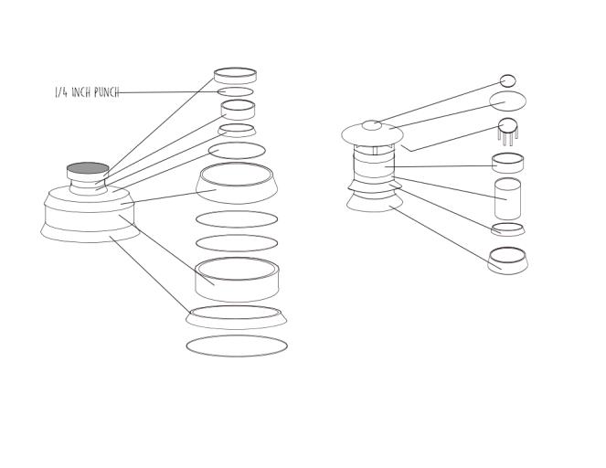 kerosine-lamp-components-with-diagram