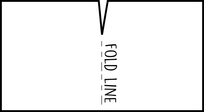 fabric-fold