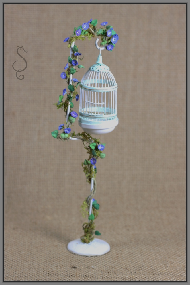 BIRD CAGE painted on stand.jpg